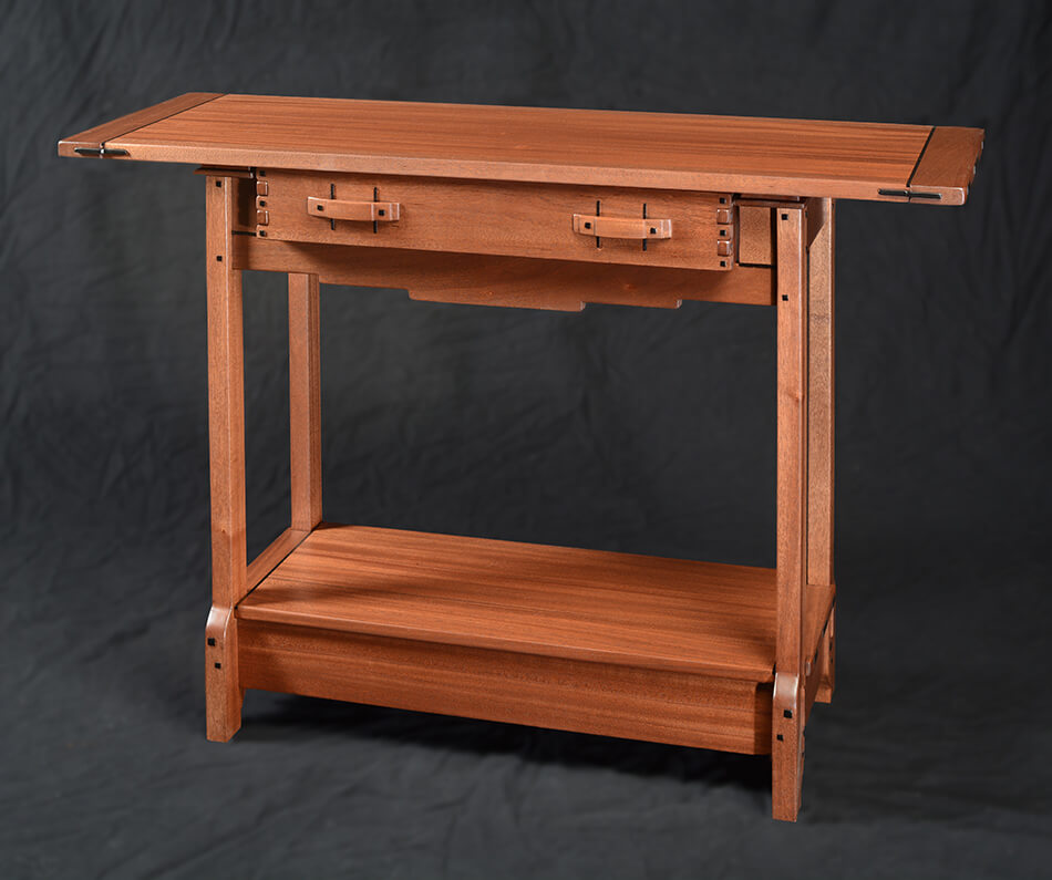 Greene & Greene Side Table
