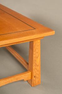 Coffee Table, angle