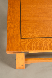 Coffe Table, corner