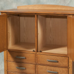 Armoire Cabinet Detail