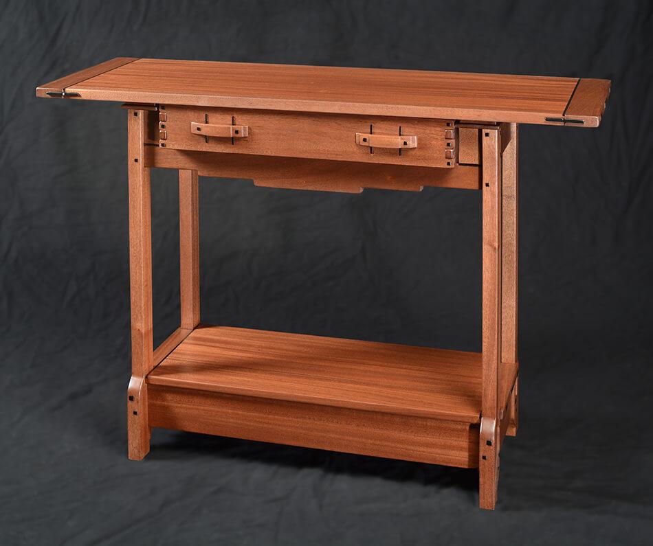 Greene & Greene Side Table
